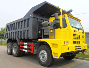 HOWO 6X4 Mining Dump Truck (ZZ5707S3642AJ) pictures & photos