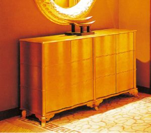 Console Table (SMT 027)