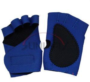 Hot Sale Neoprene Short Glove Sports Glove (GL001) pictures & photos