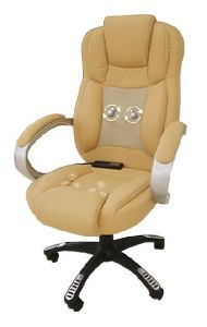 3D Office Massage Chair (MTL-OMC-A)