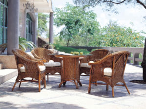 Rattan Furniture 9044