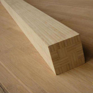 Bamboo Poles for Sale Square 32*32mm Carbonized