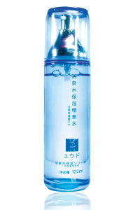 Moisturizing Toner Made of Spring Water