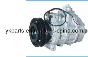 Auto Air AC Compressor (7sbu16c) for Vw Passat B5 pictures & photos
