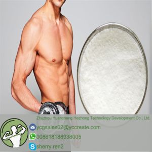 Male Hormone Injectable/Oral Steroids Powder Testosterone Cypionate pictures & photos