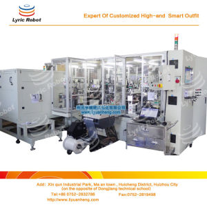 Car Joint Full-Automatic Assembly Machine pictures & photos