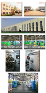 En856 4sp Injection Molding Machinery Hydraulic Rubber Hose pictures & photos