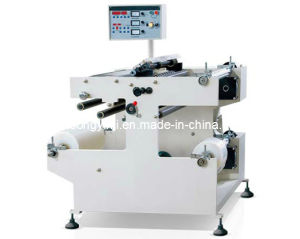 550 Slitting and Rewinding Machine pictures & photos