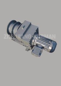 Marine Steel Explosion-Proof Double-Drum Winch pictures & photos