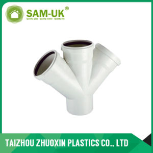 UPVC Drainage Fittings PVC Reducing Coupling pictures & photos