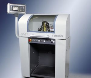 Schenck Horizontal Balancing Machine Hm1bk pictures & photos