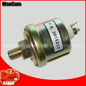 Cummins K19 Cummins Parts Oil Pressure Sensor 3015237 pictures & photos
