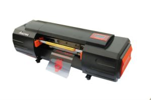 Automatic Digital Hot Foil Stamping Printer for Paper/ Plastic and Leather pictures & photos