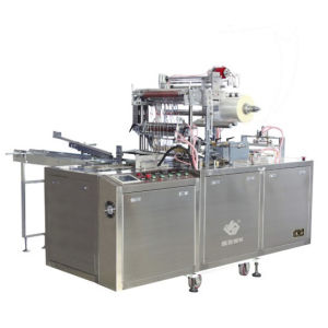Cigarettes Packing Machine (LS-300L) pictures & photos