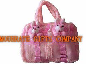 Plush Handbag (MHB003)