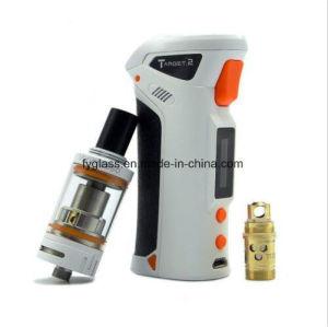 New Temperature Control Target 75W Electronic Vape E Pen Cigarettes Vapor Kit pictures & photos