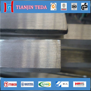 304 Stainless Steel Flat Bar pictures & photos