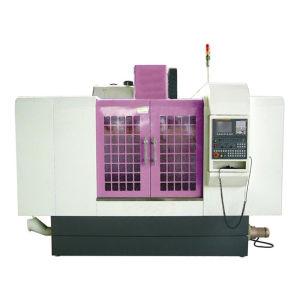 CNC Machine Center (VM-650)