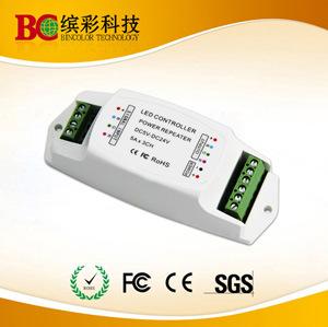 RGB LED Signal Amplifier 3CH*5A (BC-960-5A)