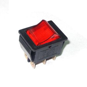 Rocker Switch (YGDKG-3) - 2
