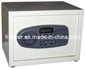 Economical Electronic Hotel Safe (ELE-SB250A) pictures & photos