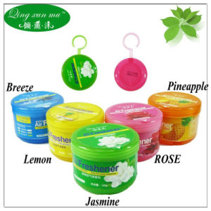 Hook Air Freshener