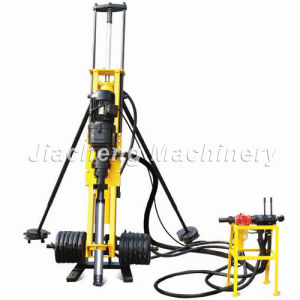 Electric Drive DTH Drill Machine (JCD-100)