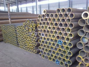 Prime Quality Seamless Steel Pipe with SGS Certificate