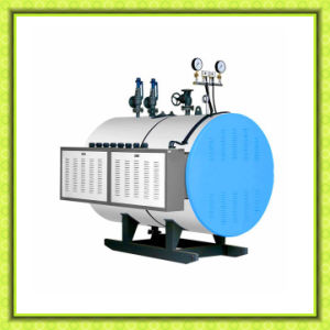 Electric Steam Boiler for Industry (LDR)