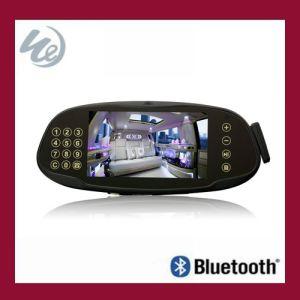 Bluetooth Car Kit Mirror (WD0609)