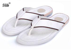 Slipper, Men′s Slipper, Indoor Shoes