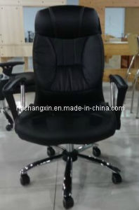 New Modern High Quality Luxury PU Leather Office Chair pictures & photos