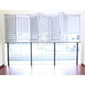 High Quality Low Price Aluminium Profile for Curtain Wall and Window pictures & photos