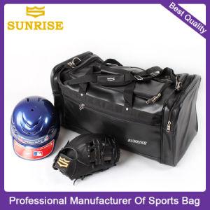 Sport Travel Polyester Baseball Duffle Bags