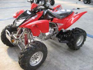 New EEC Sport ATV (250-5) (TRX250EX)