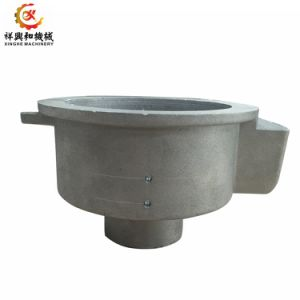 OEM Aluminum Alloy Die Casting LED Housing for Lamp Parts pictures & photos