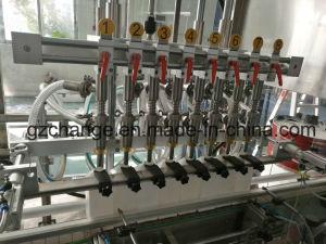 Automatic Filling Machine for Antifrezze Petrol Additive Disinfectant Liquid pictures & photos