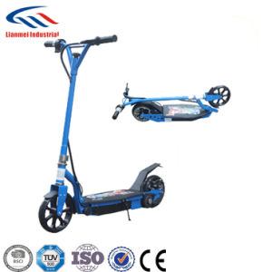 New Model 2wheels Electriacal Scooter for Sale pictures & photos