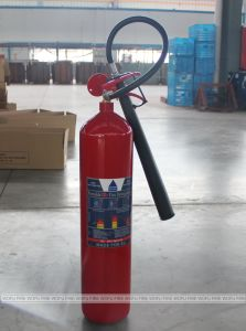 Portable Type 6kg CO2 Fire Extinguisher pictures & photos