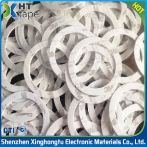 Die Cutting EVA Foam with 9080 Adhesive Double Sided Gasket pictures & photos