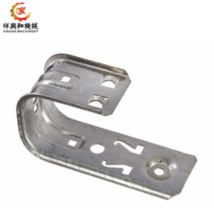 Automotive Stamping Parts with OEM Precision Casting pictures & photos