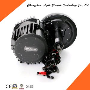 Electric Bike Kit Bafang BBS01 MID Driven Motor Kit 36V 350W pictures & photos