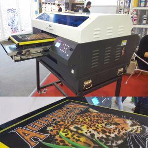 Focus Athena-Jet Digital Flatbed Printer T-Shirt Printing Machine pictures & photos
