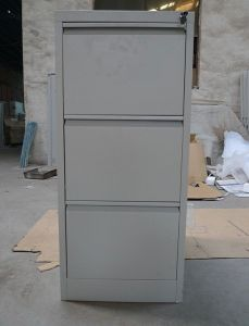 Steel Furniture Distribute Commercial Steel Filing Cabinet (FEC YS-040) pictures & photos
