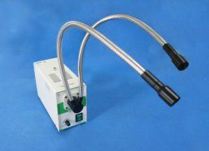 150W Metal Pipe Fiber Optic Halogen Illuminator pictures & photos
