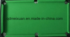 Wooden Children Pool Table with Cheap Price (M-X3036) pictures & photos