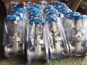 Sanitary Stainless Steel Ss304 Quick-Install Ball Valve pictures & photos