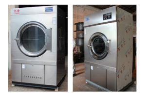 2017 Long Service Life Industrial Hospital Equipment Clothes Dryer pictures & photos
