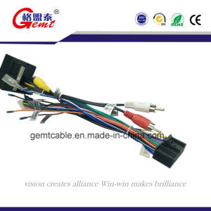 Dongfeng Fengguang F505 Power Cord pictures & photos