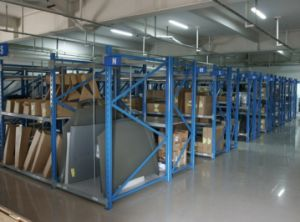Display Tire Racking for Automotive Fittings pictures & photos